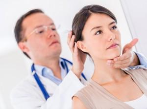 En kiropraktor kan evaluere din nakkefunksjon - Foto AICA