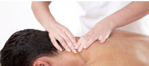 Fysikalsk behandling av nakkeprolaps - Foto TranQ