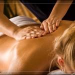 Kan massasje ha smertelindrende effekt ved nakkeprolaps?