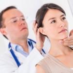 Kiropraktorbehandling ved nakkeprolaps og nerveirritasjon.