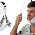 Kan strekking av nakken være effektivt ved nakkeprolaps?