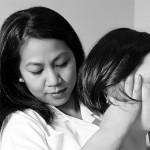 Cervikal traksjon ved behandling av nakkeprolaps.